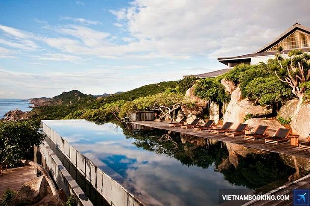 Khách sạn hàng đầu Việt Nam