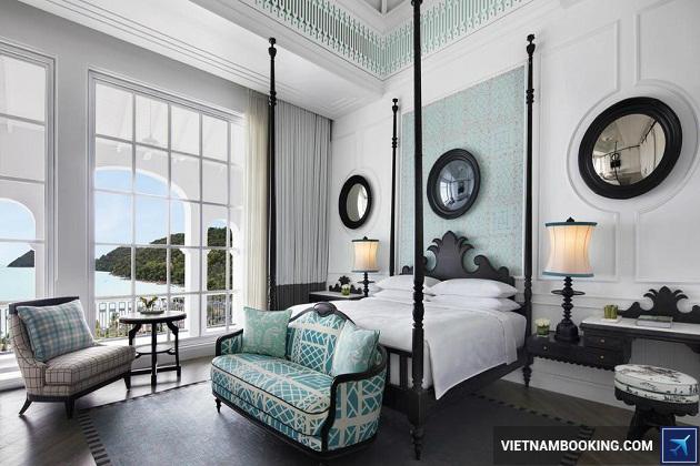 Resort sang chảnh bật nhất Việt Nam