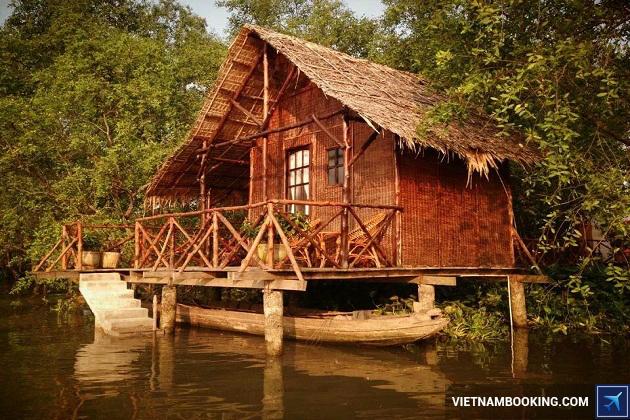 Khách sạn bình dân Vĩnh Long