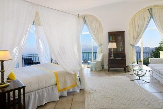 Khách sạn Ý giá tốt