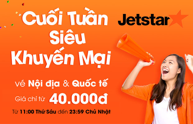ve may bay jetstar pacific khuyen mai