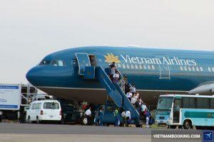 Quyết định không áp giá sàn vé máy bay