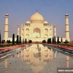 Du lịch Ấn Độ và những điều chưa biết