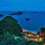 Tour du lịch Cát Bà, Hải Phòng 2 ngày 1 đêm giá tốt (Hàng ngày)