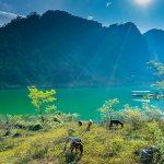 Tour du lịch Hồ Ba Bể 2N1Đ giá tốt (Hàng ngày)