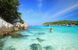 Tour du lịch 30/04: Đảo Bình Ba 3N2Đ giá hấp dẫn