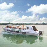Tour du lịch Miền Tây 1 ngày bằng Canô giá rẻ (Hàng ngày)