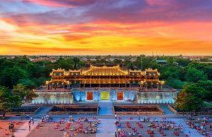 Tour du lịch Huế – Quảng Trị – Quảng Bình – Đà Nẵng – Hội An 5N4Đ
