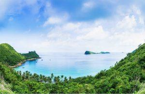 Tour du lịch Đảo Nam Du 4N3Đ (Hàng tuần)