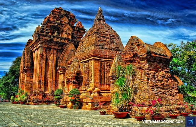 đi tour du lịch Nha Trang giá hấp dẫn