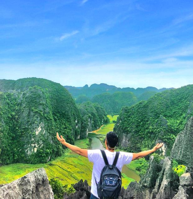 Du lịch Ninh Bình