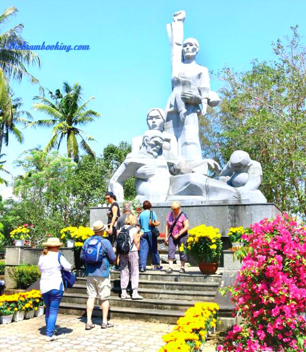 tour du lịch Lý Sơn 3 ngày 2 đêm