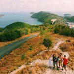 Tour du lịch Nam Du 2 ngày 2 đêm – Chuyến đi ý nghĩa đến thiên đường hạ giới