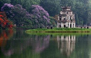 Tour du lịch Hà Nội – Ninh Bình – Hạ Long 5N4Đ (Hàng tuần)