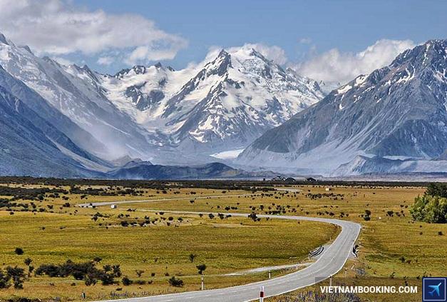 visa di New Zealand