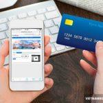 Cách thanh toán vé máy bay Jetstar Pacific