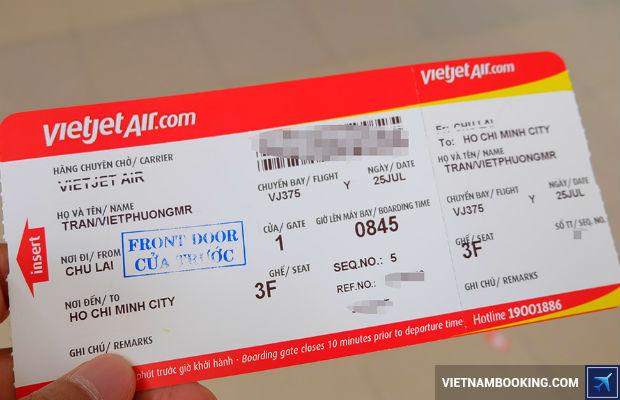 Tìm hiểu phí dịch vụ xuất vé – Vé máy bay Gia Trần Đà Nẵng ...