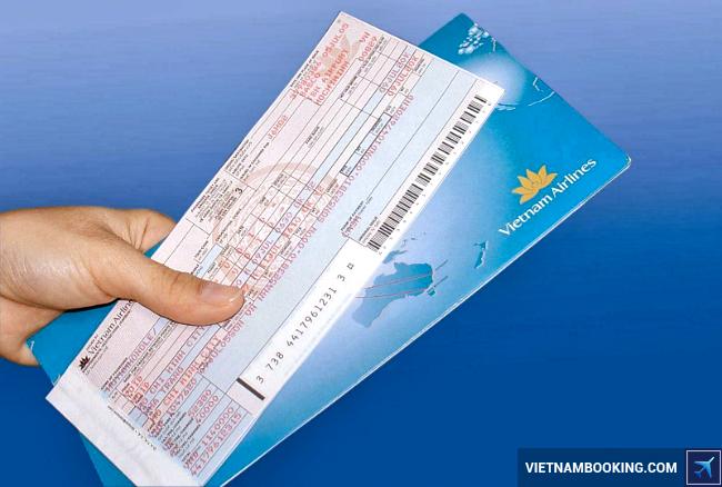 hoan ve vietnam airlines