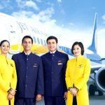 Vé máy bay Jet Airways