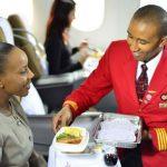 Vé máy bay Kenya Airways