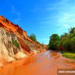 Những trải nghiệm thiên nhiên tươi đẹp tại Phan Thiết