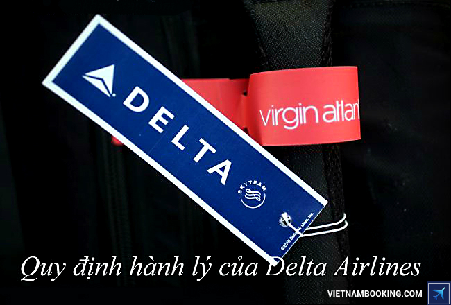 hanh ly hang delta airlines