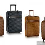 Quy định về hành lý của Qantas Airways