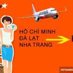 Vé máy bay đi Huế Jetstar Pacific