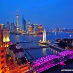 Book vé Vietnam Airlines đi Thượng Hải