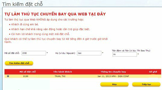 cach check-in online vietjet