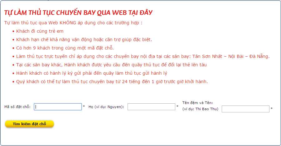 cach check-in online vietjet air