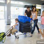 Quy định hành lý mới nhất của Cebu Pacific