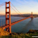 Vé máy bay China Airlines đi San Francisco rẻ nhất