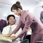 Quy địnhhành lý xách tay của China Airlines