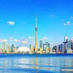 Vé máy bay China Airlines đi Toronto rẻ nhất