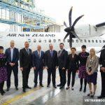 Đại lý bán vé máy bay Air New Zealand Việt Nam
