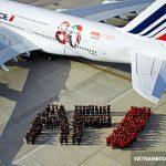 Đại lý vé máy bay Air France giá rẻ