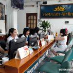Đại lý vé máy bay Vietjet Air tại TP.HCM