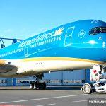 Hướng dẫn mua vé máy bay Vietnam Airlines giá rẻ từ TPHCM