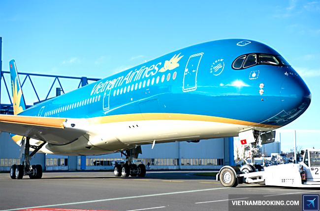 Đổi chuyến bay vietnam airlines như thế nào