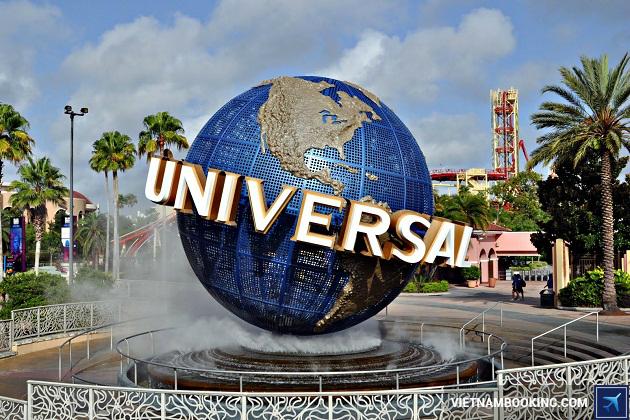 Tour du lịch Orlando