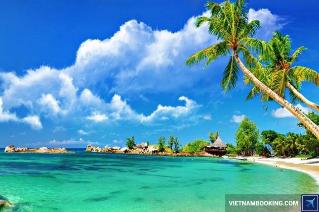 Du lịch giá rẻ Phú Quốc