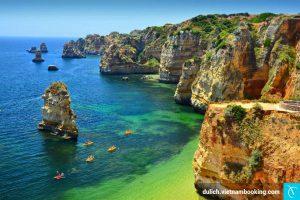 7 điều tuyệt vời nên trải nghiệm khi du lịch Bồ Đào Nha
