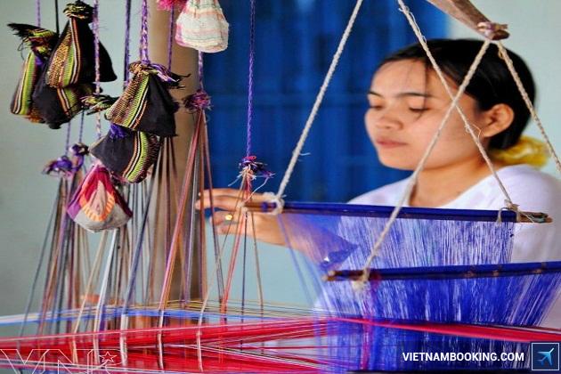Văn hóa Ninh Thuận