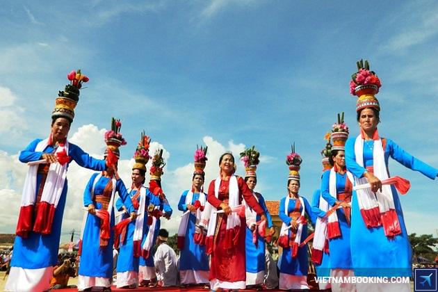 Lễ hội Ninh Thuận