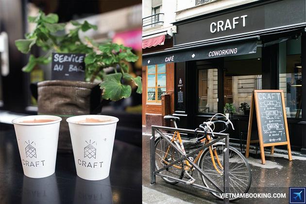 Du lịch Paris nên đi đâu