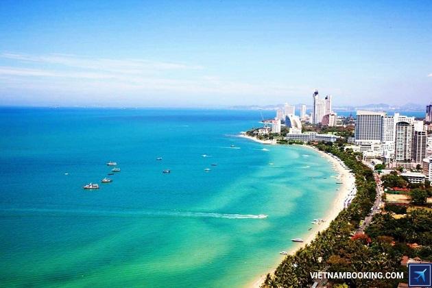 Du lịch Pattaya