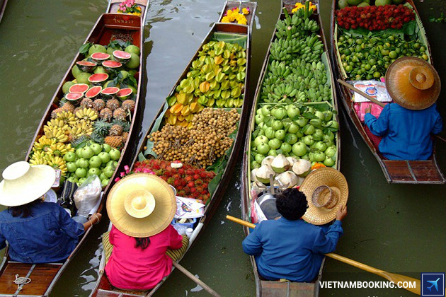 Tour du lịch Pattaya