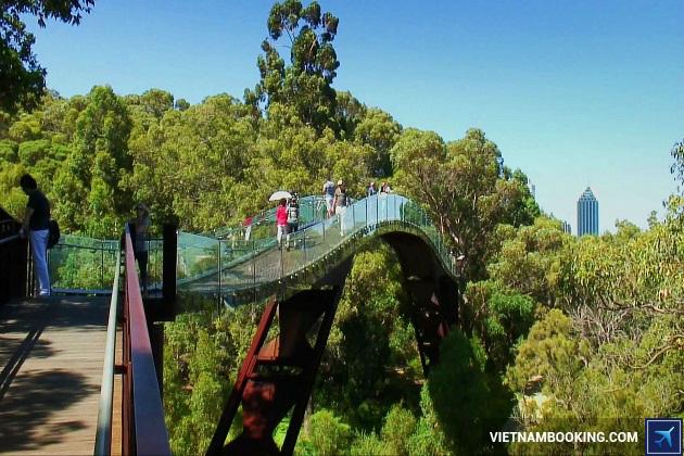 Du lịch Perth giá rẻ