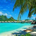 Giá vé máy bay Vietnam Airlines đi Phú Quốc